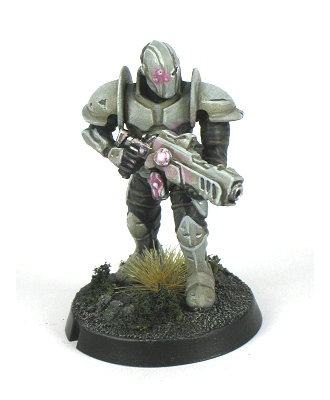 6x Karist Troopers Product Image