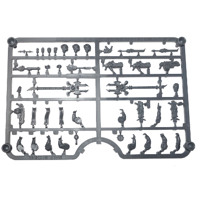 Faction Expansion Sprue Product Image