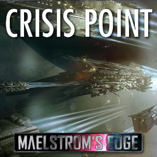 Crisis Point Product Image